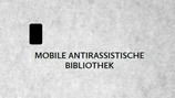 Audream - mobile antirassistische Bibliothek